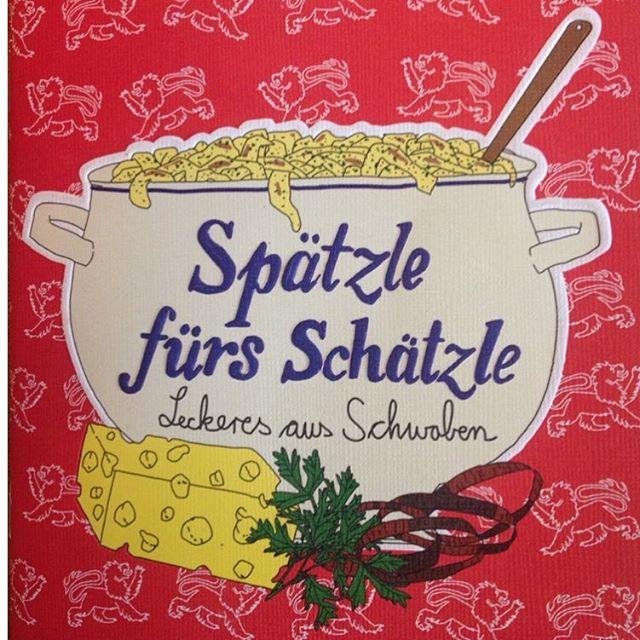 Fazit Der kleine Küchenfreund - Spätzle fürs Schätzle - Kuchen oder ...