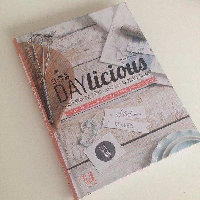DAYlicious - 1 Tag, 5 Blogs, 30 Rezepte, 1000 Ideen I ...