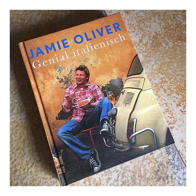 Mein Kochbuchtest im Mai 2017 - Jamie Oliver - Genial Italienisch