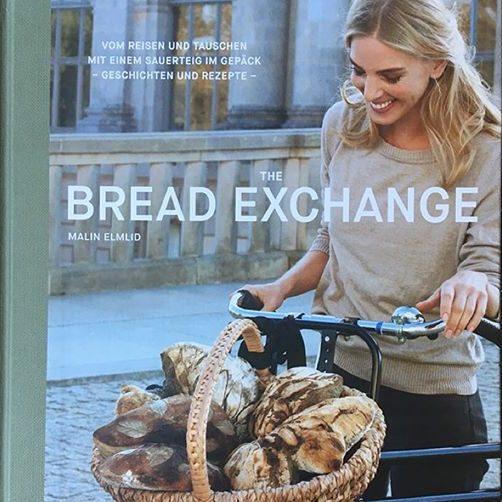 """Brot Backen und vielen mehr mit dem Buch """"Bread Exchange"""""""