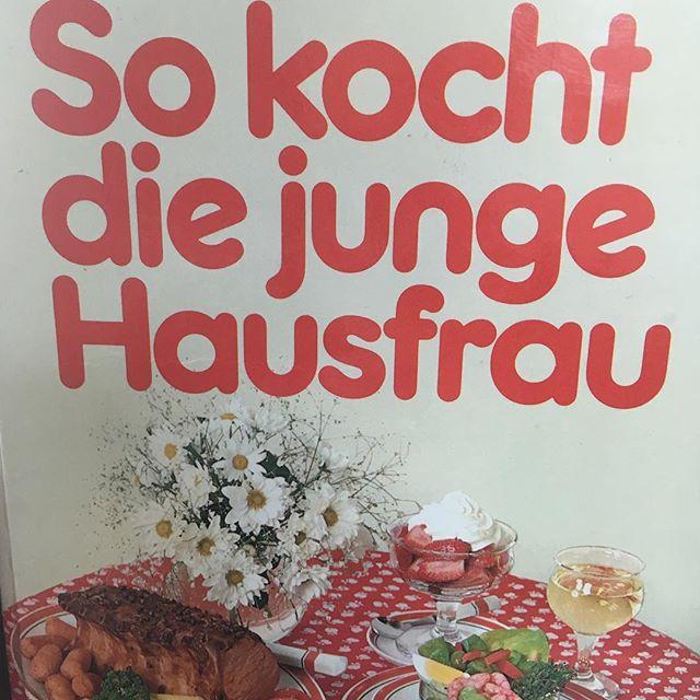 """Kochbuch Podcast """"Wer lesen kann, kann kochen"""""""