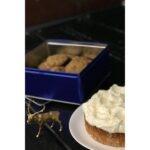 Cookies und Kuchen bei der Weihnachtsaktion