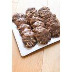 gesunde Dattel Cookies aus Modern Baking von Donna Hay