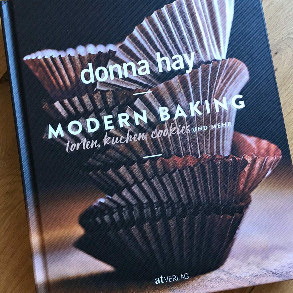 Modern Baking von Donna Hay im Test