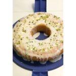 Zitronenkuchen aus Modern Baking von Donna Hay