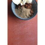 Zutaten für die Cookies aus Modern Baking