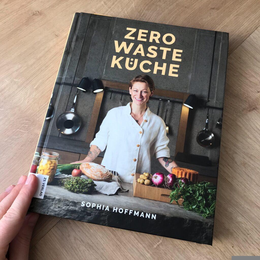 Zero Waste Küche im Kochbuchtest