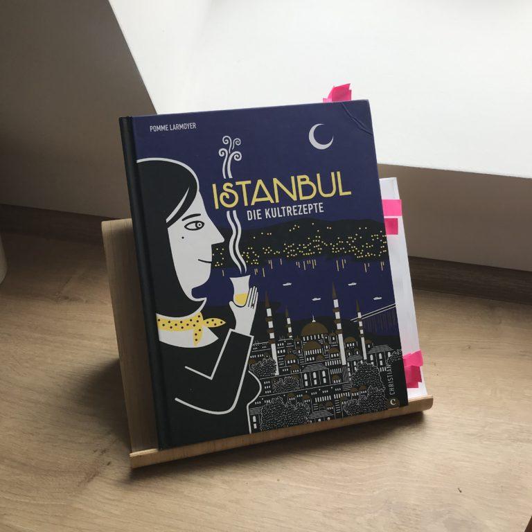 """Ich teste das Kochbuch """"Istanbul - Die Kultrezepte"""" einen Monat lang"""