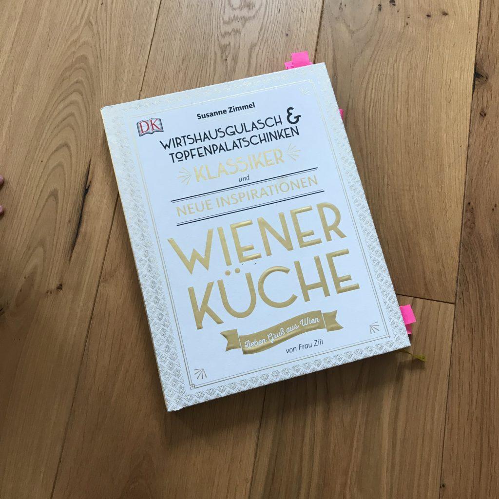 Wiener Küche im Kochbuchtest