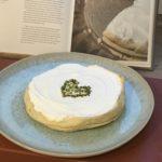 Zitronentarte aus das Glück der einfachen Küche